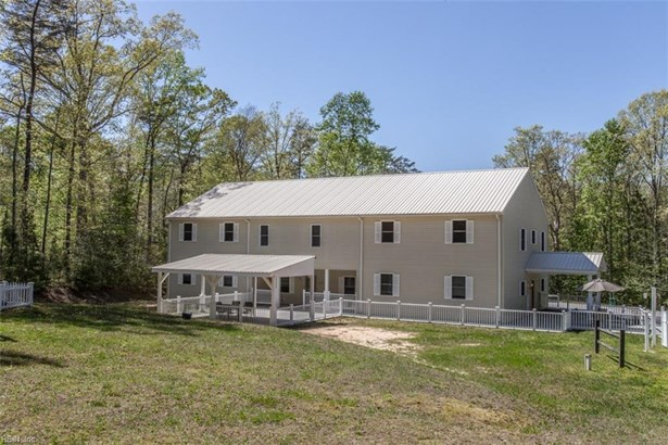 9952 Friendship Road, James Store, VA - USA (photo 1)