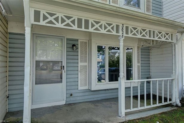 Attached,Attached Residential, Townhouse,Transitional - Virginia Beach, VA (photo 4)