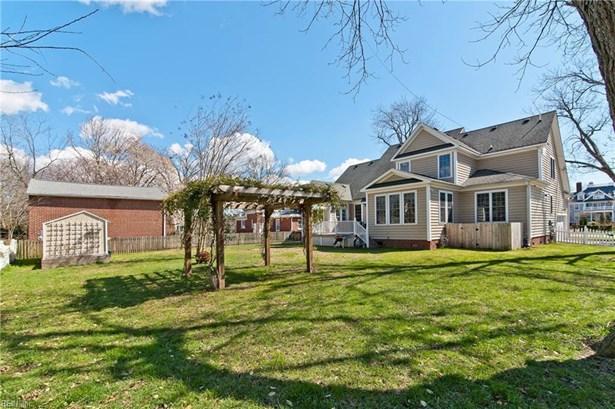 Transitional, Detached,Detached Residential - Hampton, VA (photo 4)