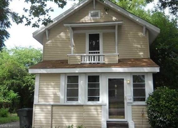 58 Cedar Avenue, Newport News, VA - USA (photo 1)