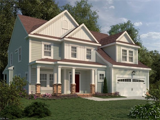 Traditional, Detached,Detached Residential - Chesapeake, VA (photo 3)