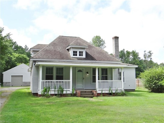 Traditional, Detached,Detached Residential - Gloucester County, VA (photo 1)