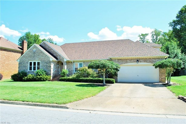 Ranch,Traditional, Detached,Detached Residential - Virginia Beach, VA (photo 1)