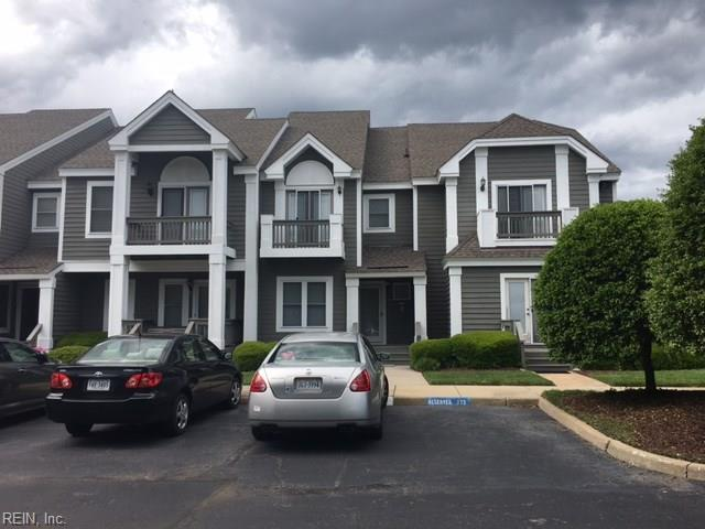 Attached,Attached Residential, Townhouse - Hampton, VA (photo 1)