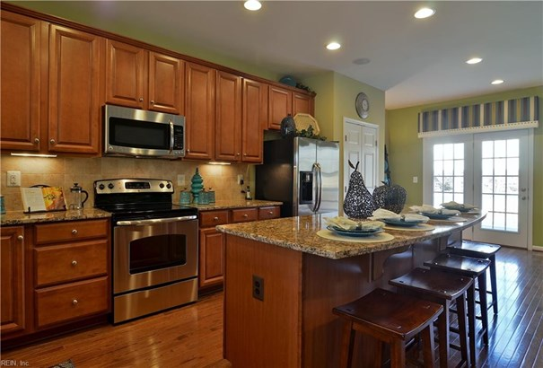 Townhouse,Tri-Level, Attached,Attached Residential - Chesapeake, VA (photo 1)