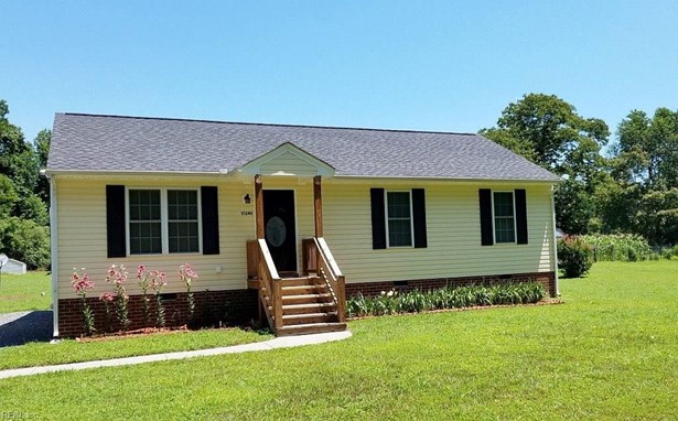 Ranch, Detached,Detached Residential - New Kent County, VA (photo 1)
