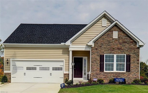 Ranch,Transitional, Detached,Detached Residential - Isle of Wight County, VA (photo 1)