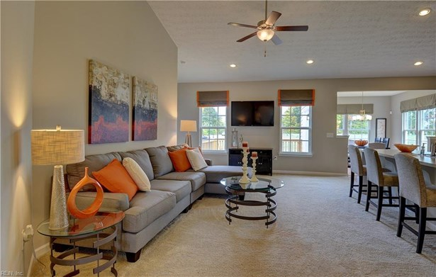 Ranch,Transitional, Detached,Detached Residential - Isle of Wight County, VA (photo 5)