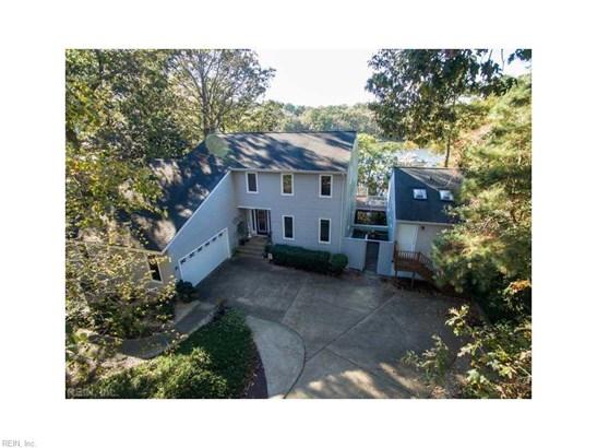 Contemp,Cottage, Detached,Detached Residential - Virginia Beach, VA (photo 4)