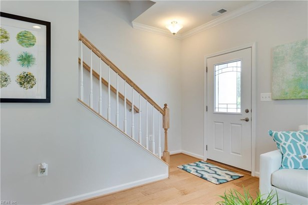 Townhouse,Tri-Level, Attached,Attached Residential - Chesapeake, VA (photo 4)