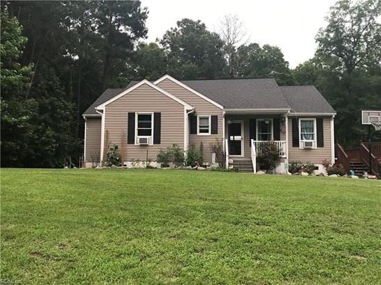 Ranch, Detached,Detached Residential - Southampton County, VA (photo 1)