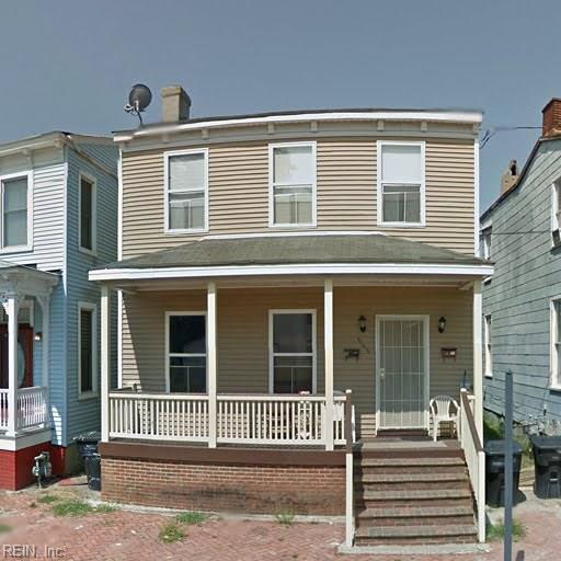 Duplex,Multi Family Residential, Other - Portsmouth, VA (photo 1)