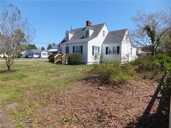 Cape Cod, Detached,Detached Residential - Franklin, VA (photo 3)