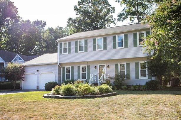 Traditional, Detached,Detached Residential - Hampton, VA (photo 2)