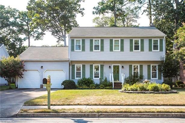Traditional, Detached,Detached Residential - Hampton, VA (photo 3)