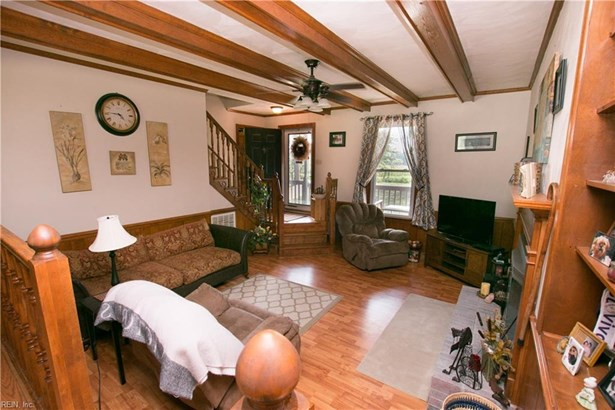 Cape Cod, Detached,Detached Residential - Isle of Wight County, VA (photo 4)