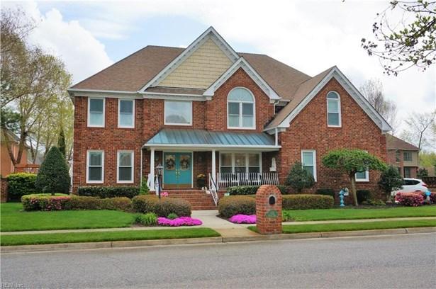 1025 Walnut Neck Avenue, Chesapeake, VA - USA (photo 1)