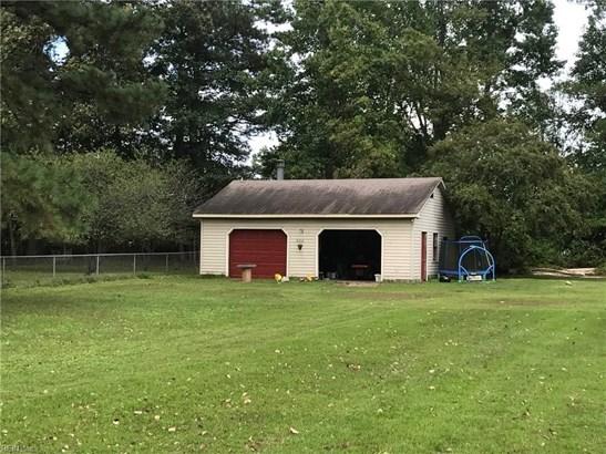 Contemp, Detached,Detached Residential - Southampton County, VA (photo 2)