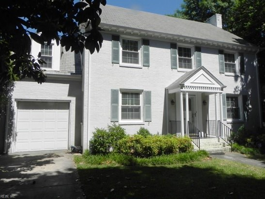 Colonial,Traditional, Detached,Detached Residential - Norfolk, VA (photo 1)