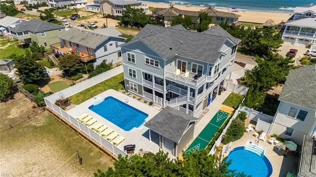 Contemp, Detached,Detached Residential - Virginia Beach, VA (photo 1)