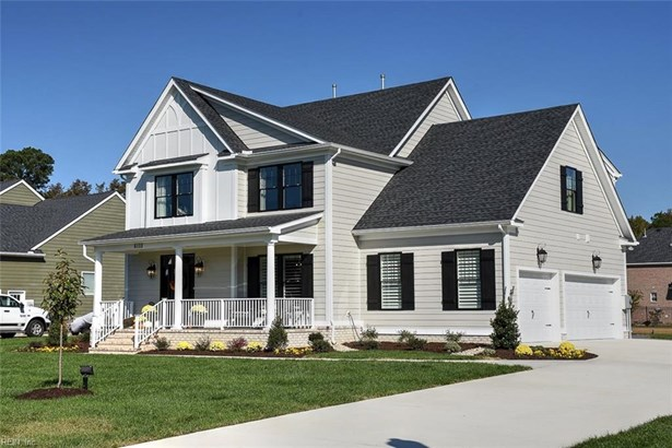Detached,Detached Residential, Traditional,Transitional - Suffolk, VA (photo 1)