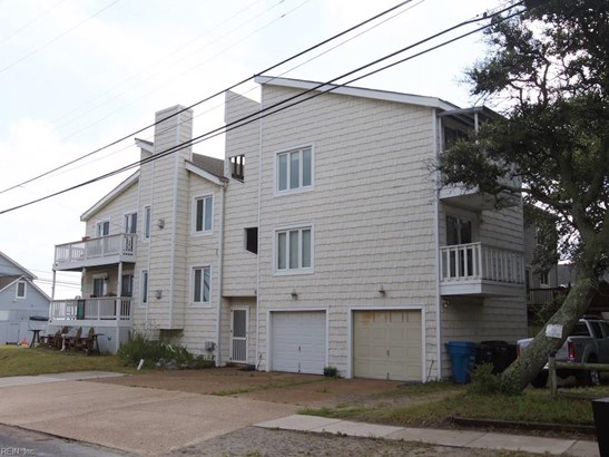 Side by Side, Duplex,Multi Family Residential - Virginia Beach, VA (photo 2)