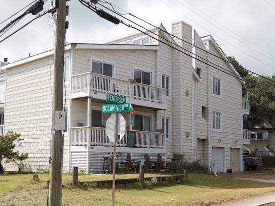 Side by Side, Duplex,Multi Family Residential - Virginia Beach, VA (photo 3)