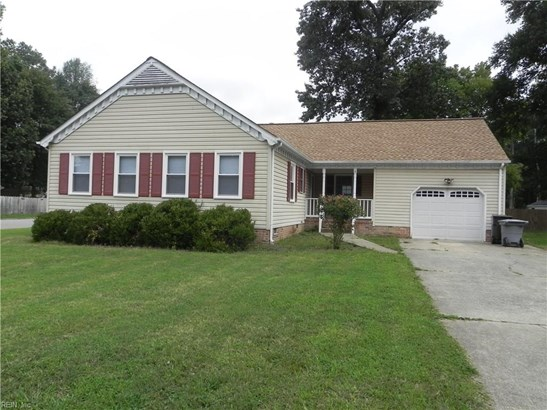 Ranch, Detached,Detached Residential - Hampton, VA (photo 1)