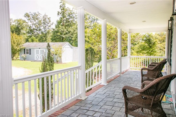 Cape Cod, Detached,Detached Residential - Southampton County, VA (photo 5)