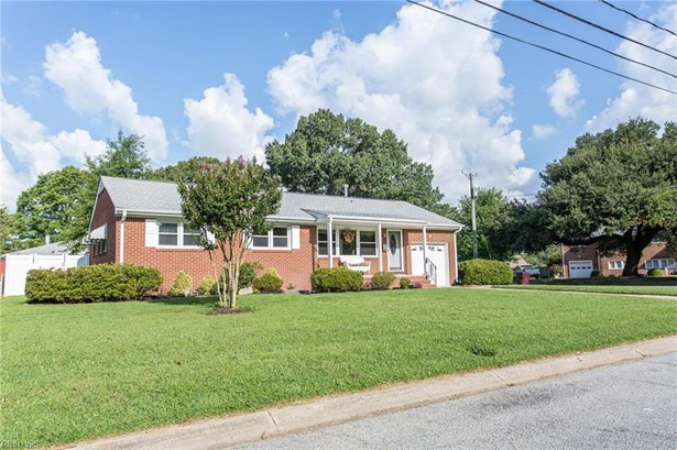 Ranch,Traditional, Detached,Detached Residential - Chesapeake, VA (photo 3)