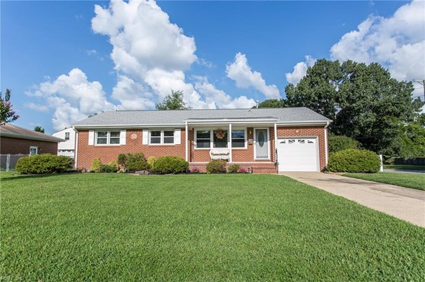Ranch,Traditional, Detached,Detached Residential - Chesapeake, VA (photo 4)
