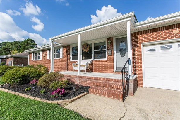 Ranch,Traditional, Detached,Detached Residential - Chesapeake, VA (photo 5)