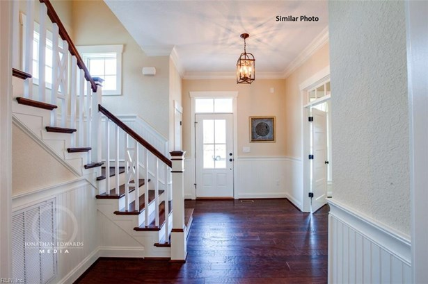 Colonial,Cottage, Detached,Detached Residential - Chesapeake, VA (photo 2)