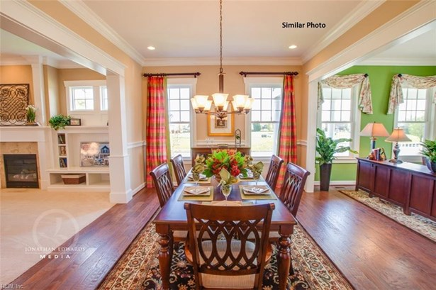 Colonial,Cottage, Detached,Detached Residential - Chesapeake, VA (photo 5)