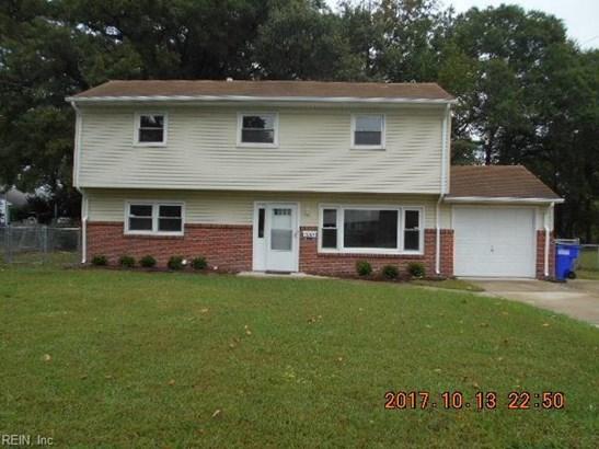 Rental,Single Family, Split-Level - Norfolk, VA (photo 1)