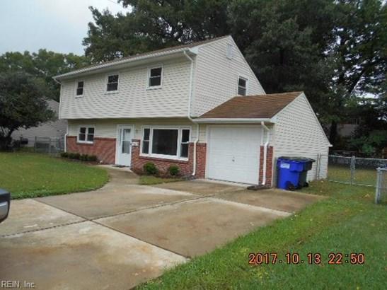Rental,Single Family, Split-Level - Norfolk, VA (photo 2)