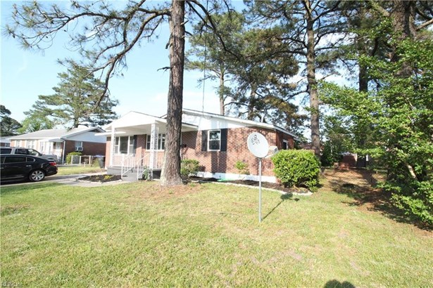 Ranch, Detached,Detached Residential - Portsmouth, VA (photo 3)