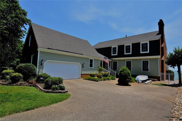 Traditional, Detached,Detached Residential - Hampton, VA (photo 1)