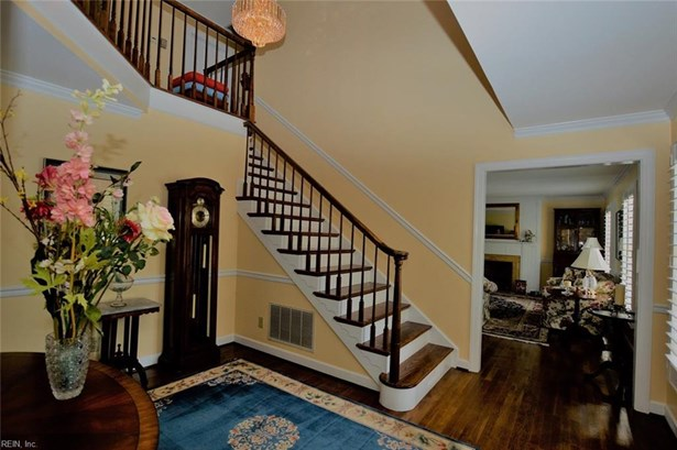 Traditional, Detached,Detached Residential - Hampton, VA (photo 3)