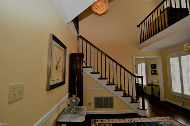 Traditional, Detached,Detached Residential - Hampton, VA (photo 4)