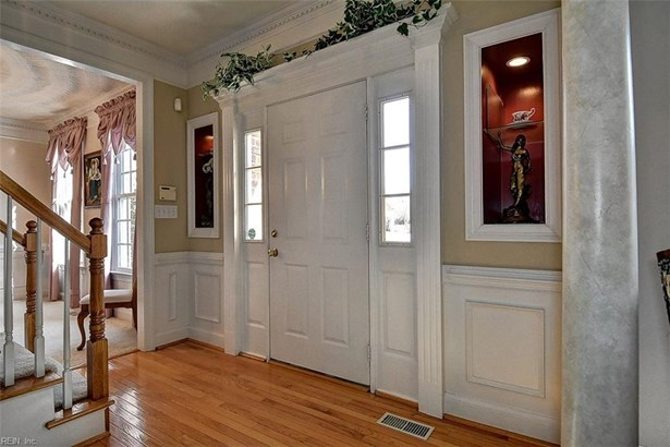 Detached,Detached Residential, Traditional,Transitional - Chesapeake, VA (photo 4)