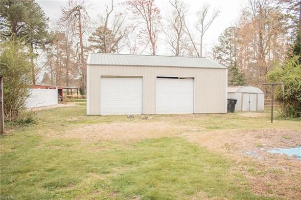Detached,Detached Residential, Bungalow - Franklin, VA (photo 2)