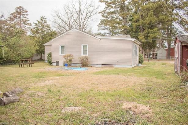 Detached,Detached Residential, Bungalow - Franklin, VA (photo 4)