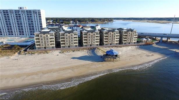 2325 Point Chesapeake Quay 4013, Virginia Beach, VA - USA (photo 1)