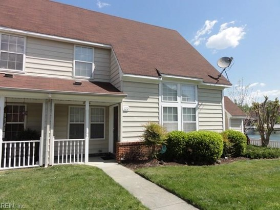 Rental,Condominium/Co-op, Contemp - York County, VA (photo 1)
