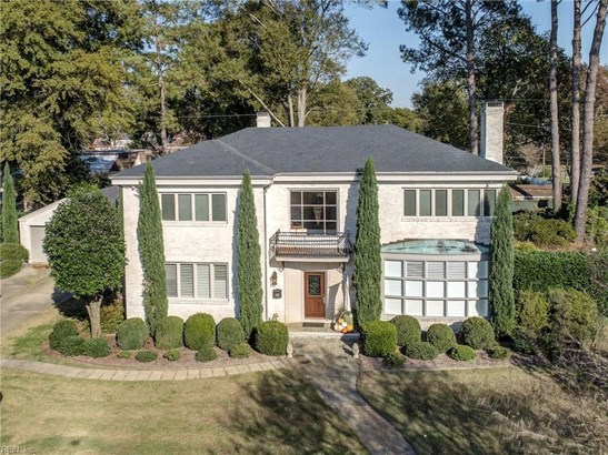 Traditional, Detached,Detached Residential - Portsmouth, VA (photo 2)