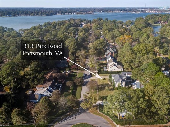 Traditional, Detached,Detached Residential - Portsmouth, VA (photo 4)