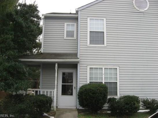 Rental,Townhouse, Traditional - Hampton, VA (photo 1)