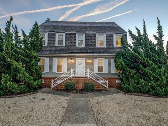 Colonial, Detached,Detached Residential - Hampton, VA (photo 2)