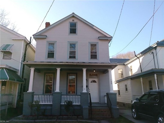 Victorian, Detached,Detached Residential - Chesapeake, VA (photo 1)